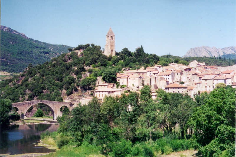 Olargues