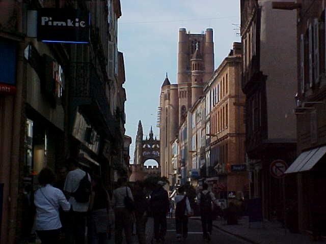 Albi Street