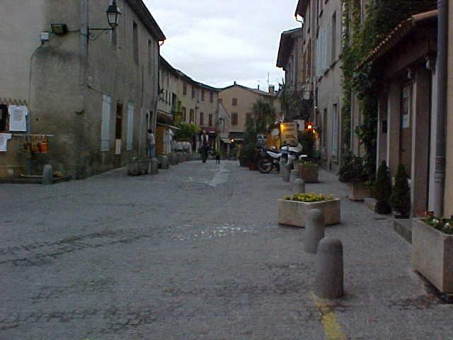 Carssanone Street