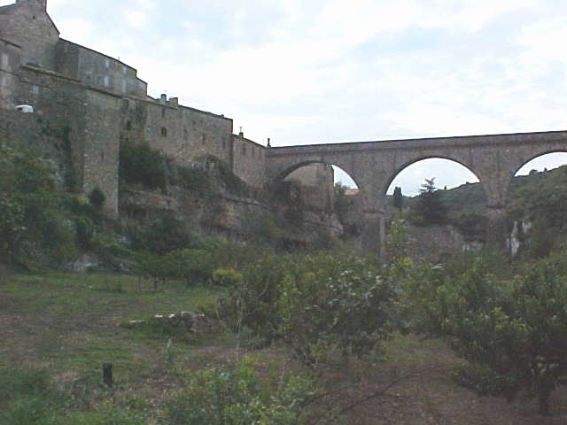 minerve bridge