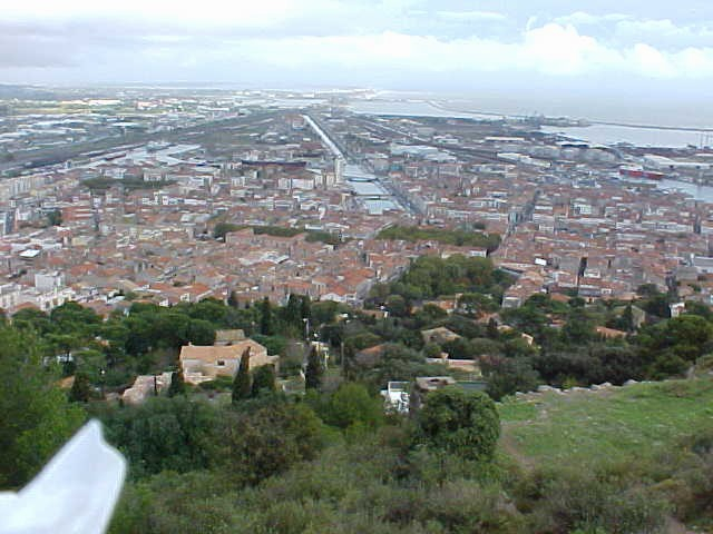 sete from mt.st.c