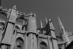 Cathedral Narbonne
