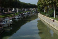 narbonne canal