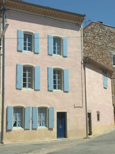 Ferienhaus Aurelie in Saint-Chinian, Languedoc, France